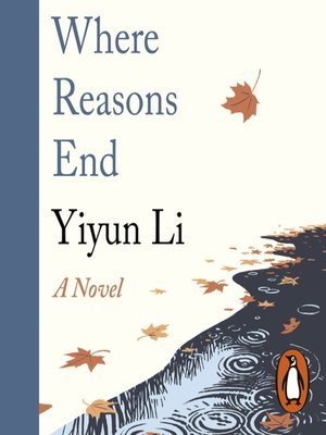 cover image of Where Reasons End