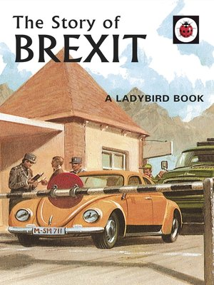 cover image of The Story of Brexit