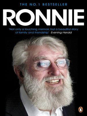 cover image of Ronnie