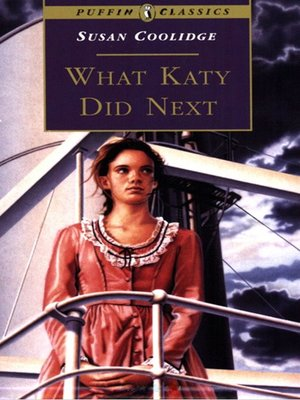 cover image of What Katy Did Next