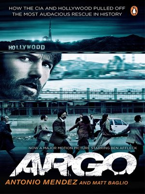 cover image of Argo