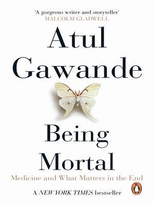 atul gawande being mortal epub