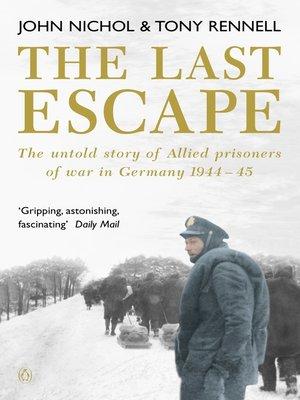cover image of The Last Escape