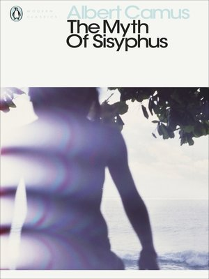 cover image of The Myth of Sisyphus