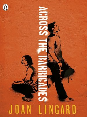 cover image of Across the Barricades
