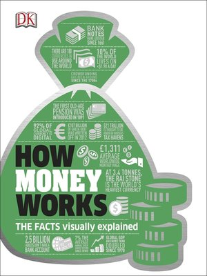 cover image of How Money Works