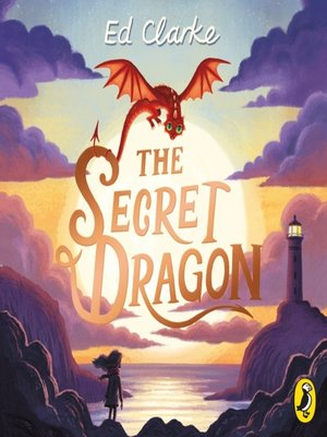 cover image of The Secret Dragon