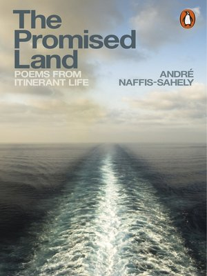 cover image of The Promised Land