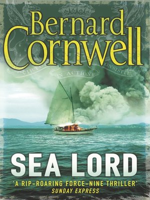 cover image of Sea Lord