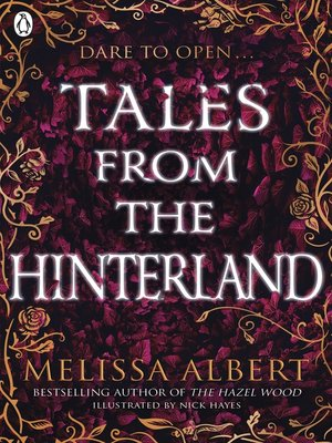 cover image of Tales From the Hinterland