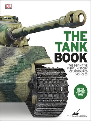 cover image of The Tank Book
