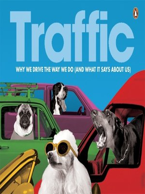 cover image of Traffic