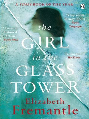 cover image of The Girl in the Glass Tower