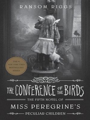 cover image of The Conference of the Birds