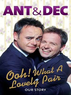 cover image of Ooh! What a Lovely Pair