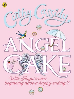 cover image of Angel Cake