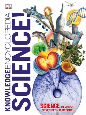 cover image of Knowledge Encyclopedia Science!