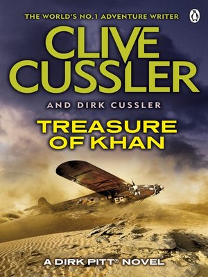 cover image of Treasure of Khan