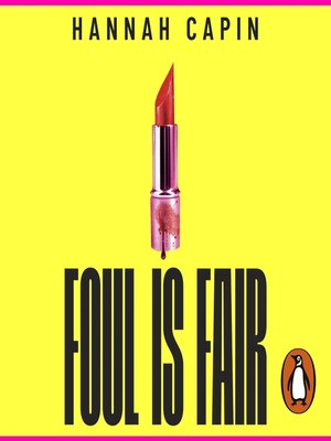 cover image of Foul is Fair