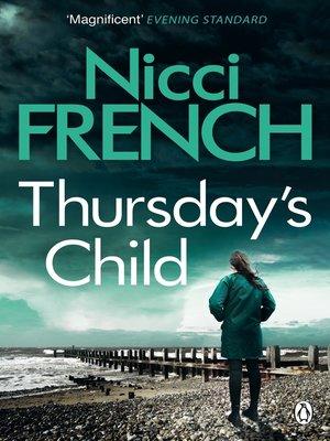 cover image of Thursday's Children