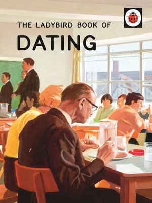 cover image of The Ladybird Book of Dating