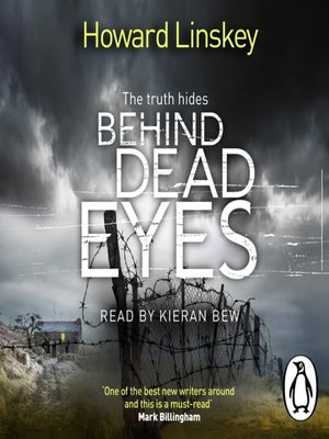 cover image of Behind Dead Eyes