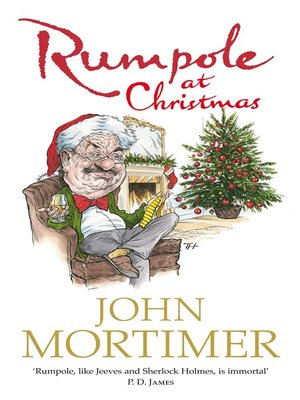 cover image of Rumpole at Christmas