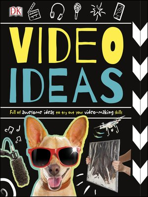 cover image of Video Ideas