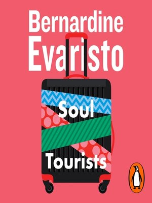 cover image of Soul Tourists
