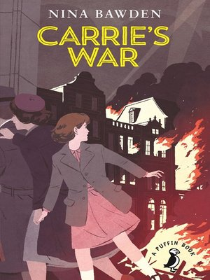 cover image of Carrie's War