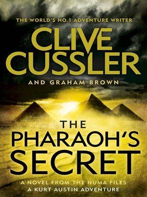 cover image of The Pharaoh's Secret