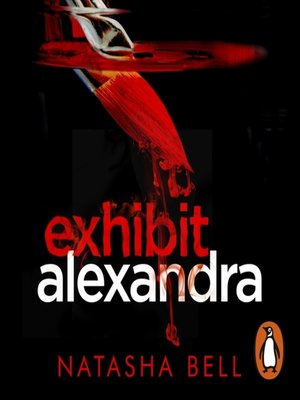 cover image of Exhibit Alexandra