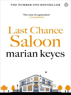 cover image of Last Chance Saloon