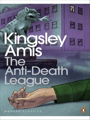 cover image of The Anti-Death League