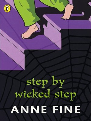 cover image of Step by Wicked Step