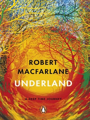 cover image of Underland