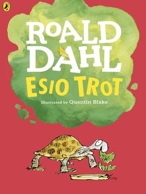 cover image of Esio Trot