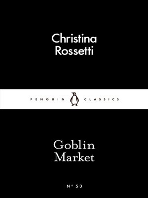 cover image of Goblin Market