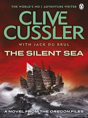 cover image of The Silent Sea