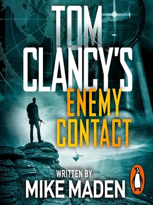 cover image of Tom Clancy's Enemy Contact