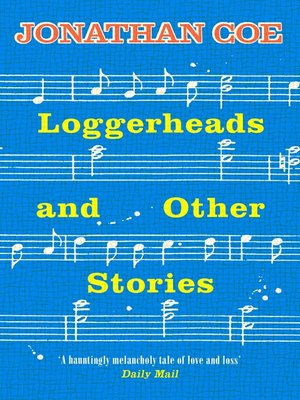 cover image of Loggerheads and Other Stories