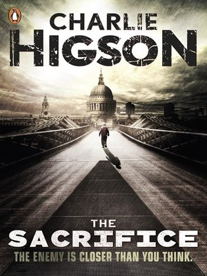 cover image of The Sacrifice