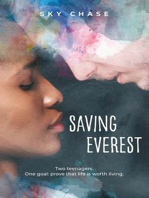 cover image of Saving Everest