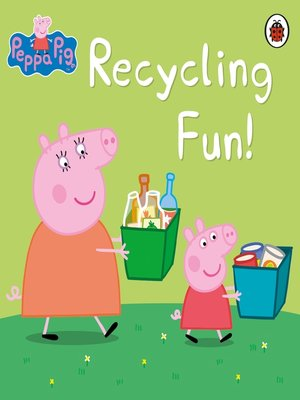 cover image of Recycling Fun