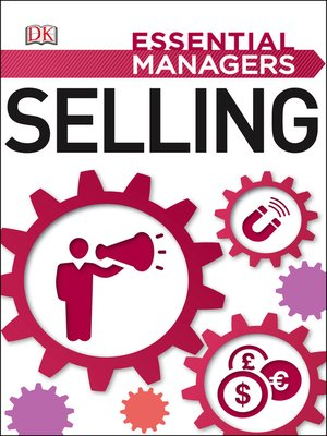 cover image of Selling