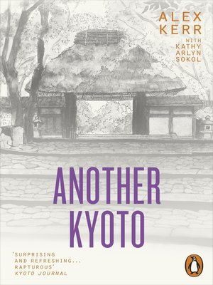 cover image of Another Kyoto