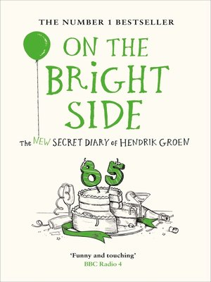 cover image of On the Bright Side