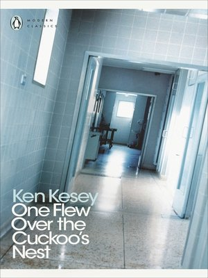 an analysis of ken keseys one flew over the cuckoos nest Thorough analysis of one flew over the cuckoo's nest by ken kesey 4 important characters, quotes, conflict & setting (2004, september 26.
