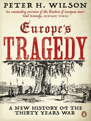 cover image of Europe's Tragedy