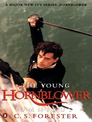 cover image of The Young Hornblower Omnibus